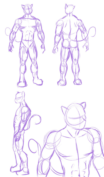 bluh bluh something modelsheet preparation and how I wish I could do this by hand