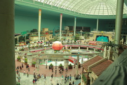 72: Inside Lotte World