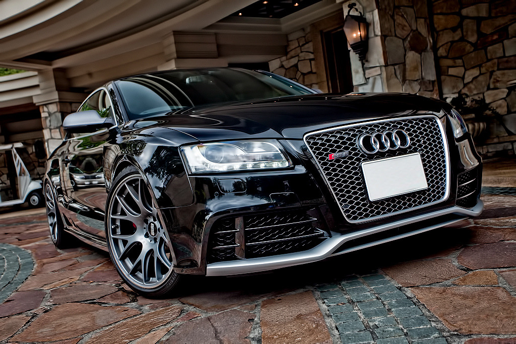 fullthrottleauto:  Audi S5 (by So Lens)
