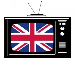 British Telly Blog