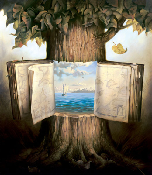 By Vladimir Kush | Found here.