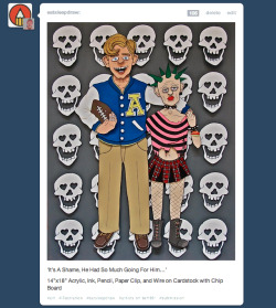 cheeruptommy:  A 105 likes and reblogs is pretty depressing. I think I wouldn't be happy if it were 1,005 though either.