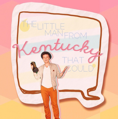 The Little Man From Kentucky That Could..