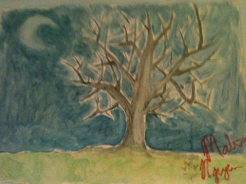 Painted this peace of art 2weeks ago… It's AWSOME!!!!!!!!!!!!!!!!!