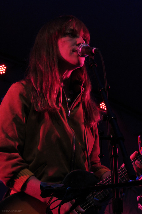 Feist, June 22, 2012, Calgary. Out of the six times I've seen her, this was the best. We were front row, right in front of her - mind blowing.