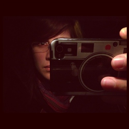 #memyself & i 📷 (Taken with Instagram)