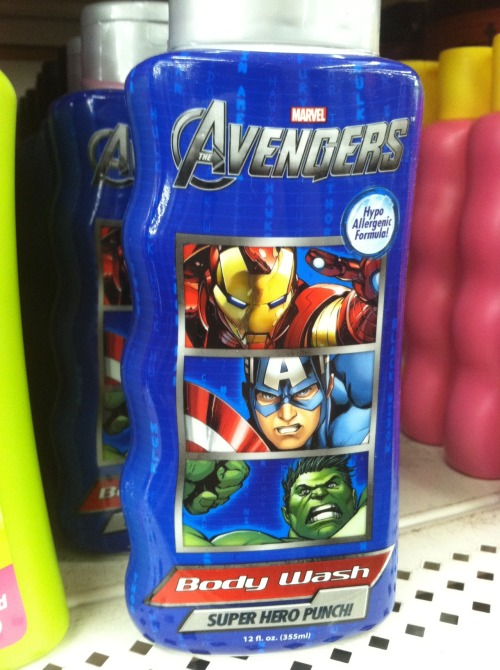 alice-valium:  g-erti:  are you asking me if I want to rub the avengers all over my body?  because the answer is yes
