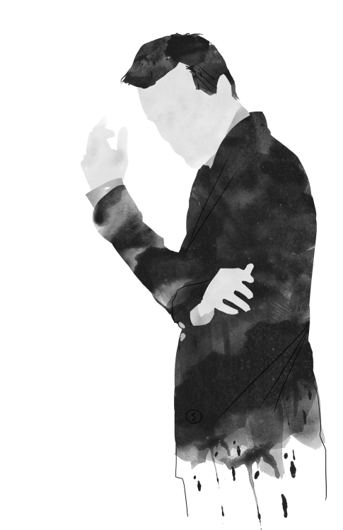 And another! I'm on a Sherlock Fanart ROLL BABY!!!! But seriously… Now that Korra is over I'll get back to watching The Last Airbender again! Prints Available here, Please do reblog and follow! It makes all the difference to me!