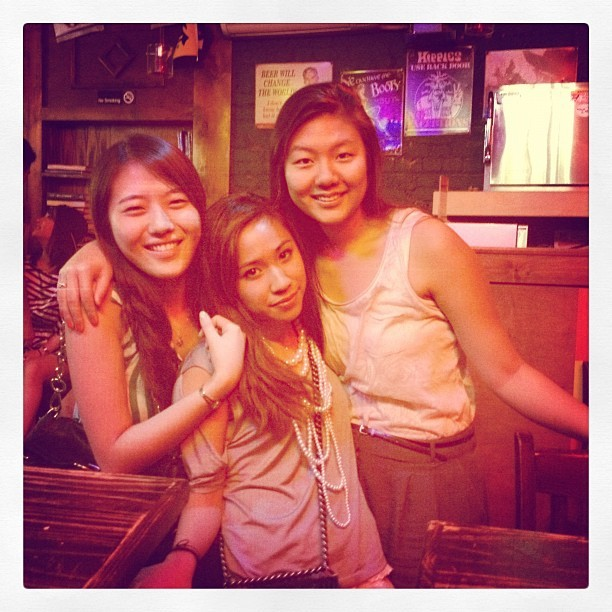 Taken with Instagram at Triona's