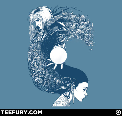labyrinthnook:  pale-fire:  TeeFury, June 24th: Through Dangers Untold by Jeff Stokely [x]  What do you want TeeFury fans to know about you? If the opportunity presented itself I would give myself, spiritually and sexually to David Bowie. In an instant. Also, again if the opportunity presented itself, I would sacrifice myself in order for the rest of the world to continue to have pizza. If it came down to me or pizza for all, I would choose pizza for all.   I brought one of these - it's that awesome!