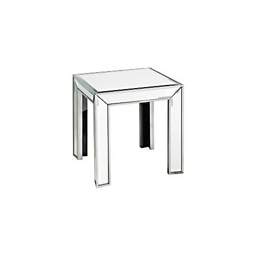 Hayworth Square Accent Table
