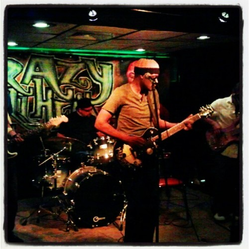 # rockin # TipsyHustlers (Taken with Instagram at Old Ironsides)