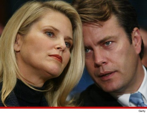 "Christie Brinkley Taunts Ex's New Wife Outside of Court  -So apparently Christie Brinkley popped off on her cheating (low, down, dirty) ex's new wife by saying: ""When you find out he's been cheating on you, I'll be here for you.""    But that's not all!  She ""tapped"" on this woman's head as a ""gesture of mock tenderness.""  And the woman stepped back to her with, ""Get a new line.""   1. I have never felt more respect for Christie Brinkley in my entire life.  2. That's a straight up gangster."