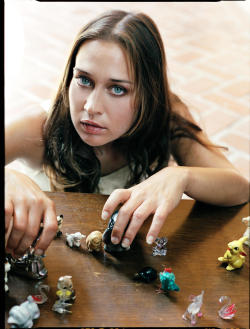 bohemea:  Fiona Apple