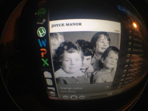 Beeen listening to so much Joyce Manor lately!