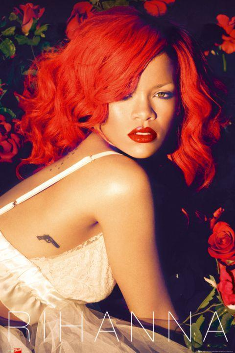 My role model!!!! (: #rihannanavy