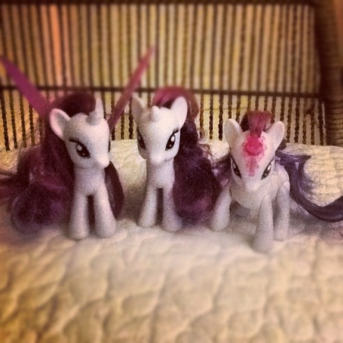 Unicorns (Taken with Instagram)