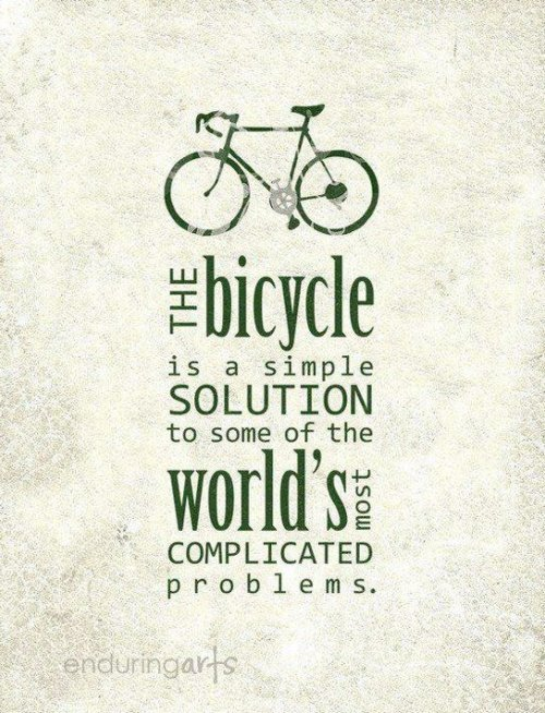 thegreenurbanist:  lets solve the problem