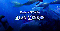 thedisneytruth:  sarajean327:  onceaponadisney:  Alan Menken wrote the score to my childhood basically.  youre forgetting Tangled and he also wrote a ton of Broadway musicals such as Little Shop of Horrors  tangled is the bottom right one and i only included animated disney movies (or semi-animated in enchanted's case) so  The man that composed my childhood's soundtrack! Okay, it's still my soundtrack until now haha. Him and John Williams lol.