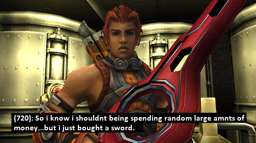 Reyn, ffs. I can't stay mad at you, though. <3