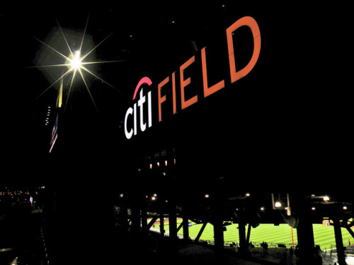 stadium-love-:  Citi Field: Home of the New York Mets and site of the 2013 MLB All-Star Game by Matt Britt