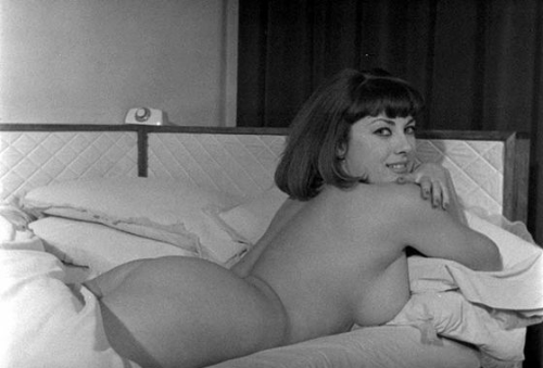 oh-sweet-death:  June Palmer