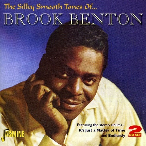 Brook Benton - It's Too Late to Turn Back Now