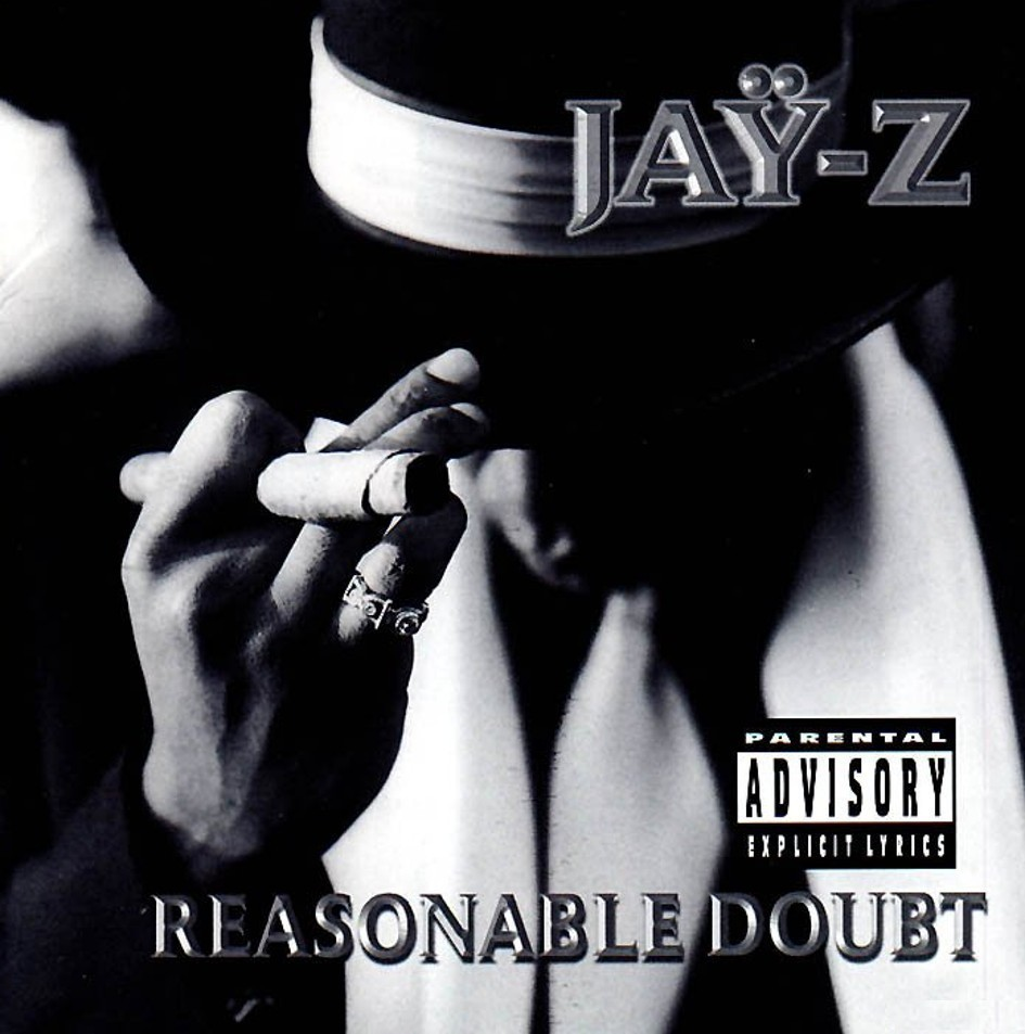 BACK IN THE DAY |6/25/96| Jay-Z released his debut album, Reasonable Doubt, on Roc-A-Fella Records.