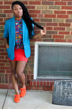 blackfashion:  Jasmine 24 Saint Louis ayaevolve.tumblr.com