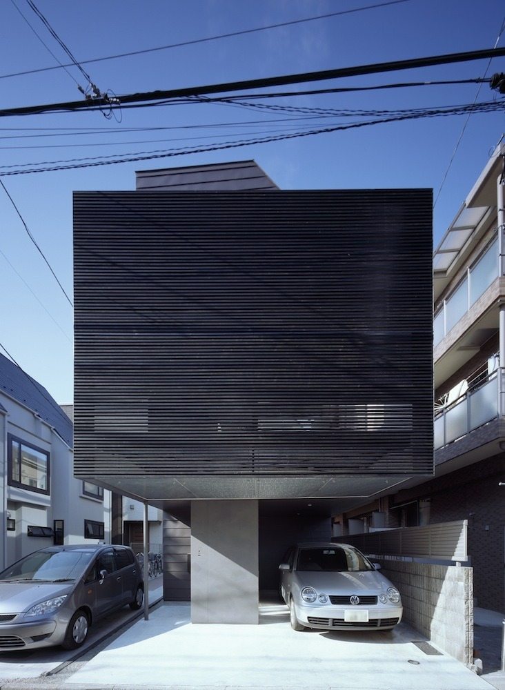 theabsolution:  BRUN / APOLLO Architects & Associates