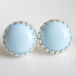 Robin Egg Blue - JEWELSALEM