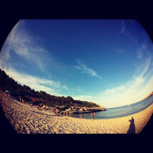 Summer paradise / on instagram http://instagr.am/p/mrfbzakkva/