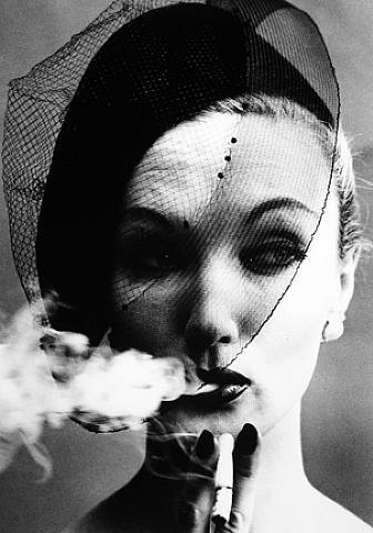 vintagechampagnefever:  Fashion photography by William Klein