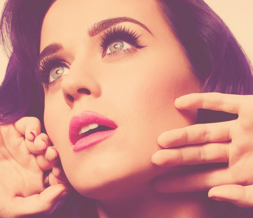 We love Katy 😍😘❤