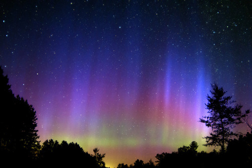 Aurora from the 17th by TheKillerRabbit on Flickr.