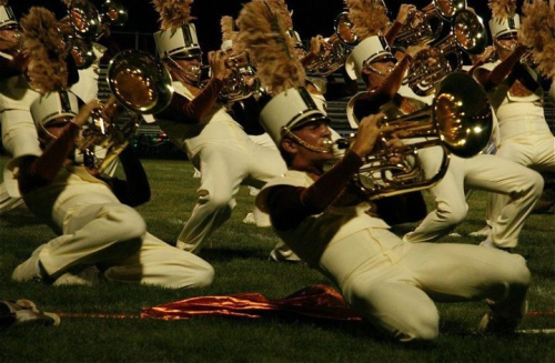 fyeahcarolinacrown:  Crown 2010!