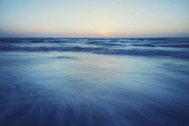 Soothing seas by Mathijs Delva on Flickr.