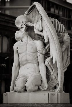 """El Petó de la Mort"" (The Kiss of Death), 1930"