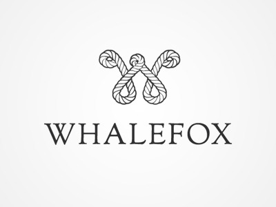 visualgraphic:  Whalefox