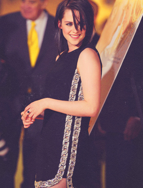 21/25 favorite pictures of Kristen Stewart.