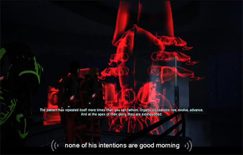 "Sovereign got 99 intentions and ""good morning"" ain't one!  New blood: http://sharev.tumblr.com/"