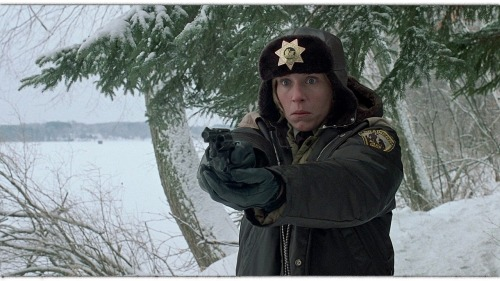 Fargo (1996) Joel and Ethan Coen The film - excellent, of course. I don't know how many times I've seen it, and it never gets old. The audio commentary with DP Roger Deakins - just alright. Deakins tells some interesting stories, explains some of the joys and difficulties of shooting, but towards the end sort of gives up and just watches the movie in silence. I don't blame him =) #130 - 6/11/2012