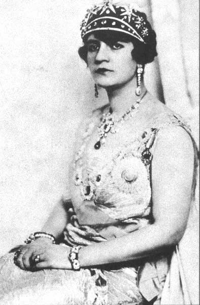 "royalwatcher:  Queen Soraya of Afghanistan Born Soraya Tarzi was the Queen consort of King Amānullāh of Afghanistan, she was born and spent a large part of her formative years in Syria. King Amānullāh ascended to the throne in 1926, but the reign only lasted for three years, with the two spending the rest of their lives in exile.  However in the three years as the Queen consort of Afghanistan, Soraya and her husband, King Amānullāh were involved in the modernization of the country, although many of these changes did not last after they were deposed. Soraya focused on the advancement of women in Afghan society (including education of women and in politics); Soraya also fought against the rule that all women must wear veils in public, and against polygamy.  In 1926, Soraya delivered the following message in a speech commemorating the seventh anniversary of independence from England: ""It (Independence) belongs to all of us and that is why we celebrate it. Do you think, however, that our nation from the outset needs only men to serve it? Women should also take their part as women did in the early years of our nation and Islam. From their examples we must learn that we must all contribute toward the development of our nation and that this cannot be done without being equipped with knowledge. So we should all attempt to acquire as much knowledge as possible, in order that we may render our services to society in the manner of the women of early Islam."" (Thanks to Ink Back and Wikipedia for the information)"