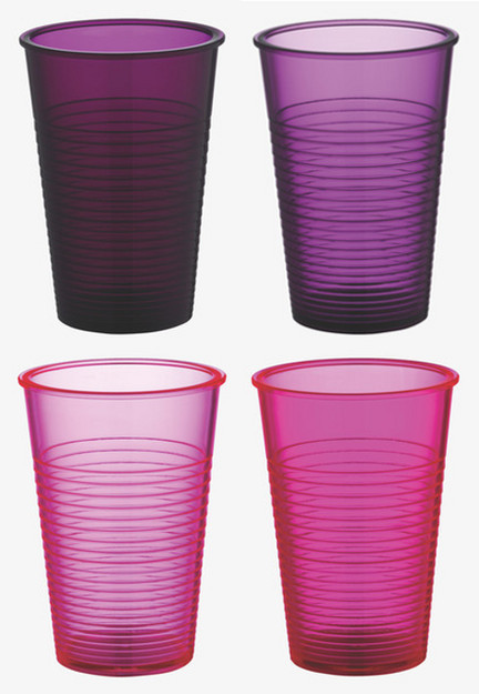 MAIYA water glasses at Svpply.