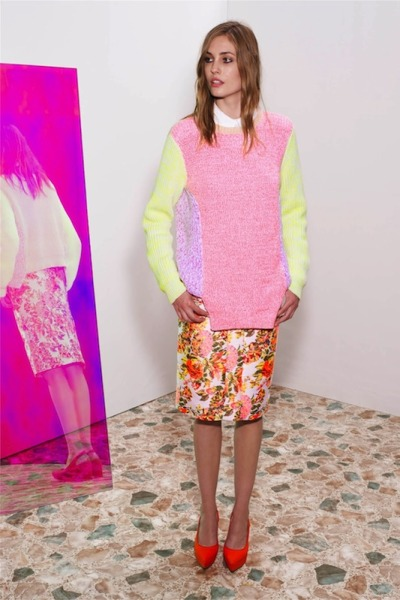 (via stella mccartney resort 2013 - because im addicted)