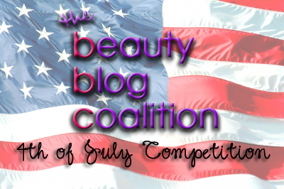 (via Beauty Blogger Coalition 4th of July Competition!)