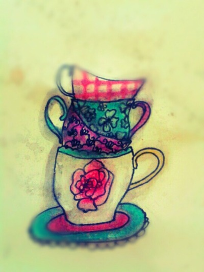 Teacups for teacuptailchaser  www.birdinvines.tumblr.com