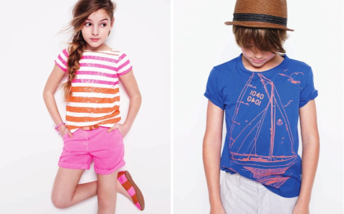 crewcut - 2012 summer tees
