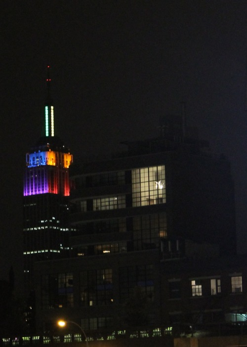 Empire State Pride