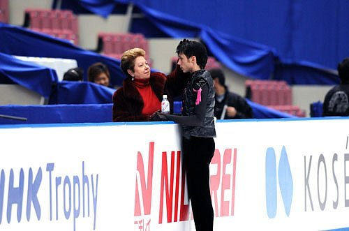 zhonnika:  LKasdfas you guys, I've missed Johnny and Galina as a fearsome twosome so much, you don't even know. I keep having moments where I remember that this is happening, and get all KSJDFLDSERI'm normal.
